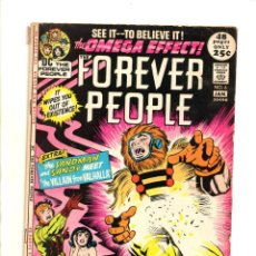 Cómics: FOREVER PEOPLE 6 - DC 1972 VG / JACK KIRBY. Lote 112448187