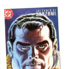 Cómics: POWER OF SHAZAM 33 - DC 1997 VFN. Lote 114501595