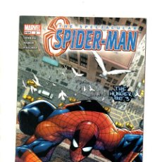 Cómics: SPECTACULAR SPIDER-MAN 3 - MARVEL 2003 VFN. Lote 114502755
