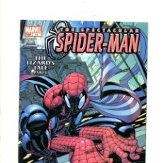 Cómics: SPECTACULAR SPIDER-MAN 11 - MARVEL 2004 VFN. Lote 114502795