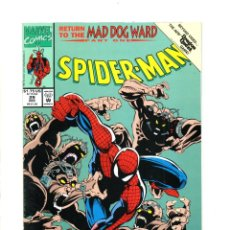 Cómics: SPIDER-MAN 29 - MARVEL 1992 VFN/NM. Lote 114502927