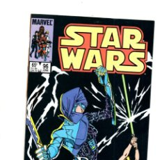 Cómics: STAR WARS 96 - MARVEL 1985 VFN/NM. Lote 114503787