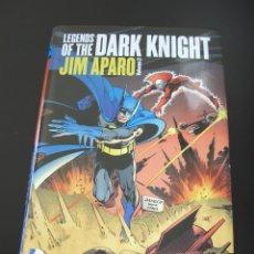 Cómics: BATMAN - LEGENDS OF THE DARK KNIGHT: JIM APARO VOL. 2. Lote 114872403