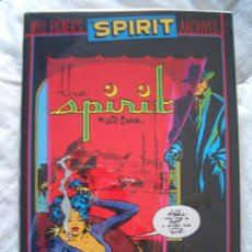 Cómics: WILL EISNER'S THE SPIRIT ARCHIVES HC #13 (DC, 2004). Lote 115543187