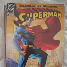 Cómics: SUPERMAN #204 (DC COMICS, 2004). Lote 115552867