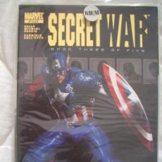 Cómics: SECRET WAR #3 (MARVEL, 2004B). Lote 115553103