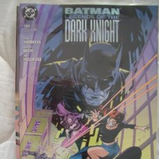 Cómics: LEGENDS OF THE DARK KNIGHT #180 (DC COMICS, 2004). Lote 115553279