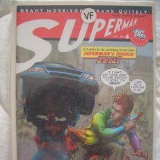 Cómics: ALL STAR SUPERMAN #4 (DC COMICS, 2006). Lote 115553983