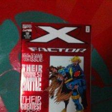 Cómics: X-FACTOR #100 EN INGLES. Lote 115609427