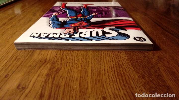 Cómics: SUPERMAN RETURN TO KRYPTON. DC COMICS. 2004. AMERICANO. JOHNS, LOEB, MCGUINNESS, FERRY. - Foto 6 - 115740699