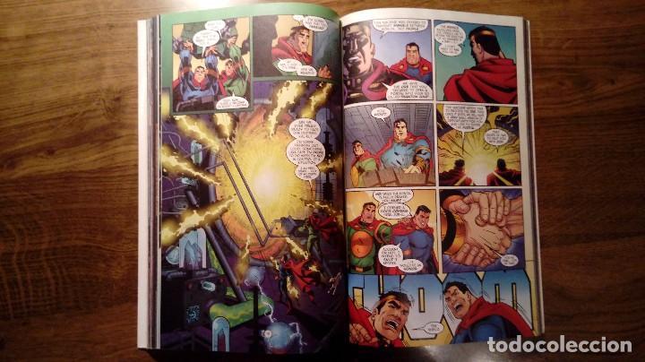 Cómics: SUPERMAN RETURN TO KRYPTON. DC COMICS. 2004. AMERICANO. JOHNS, LOEB, MCGUINNESS, FERRY. - Foto 8 - 115740699