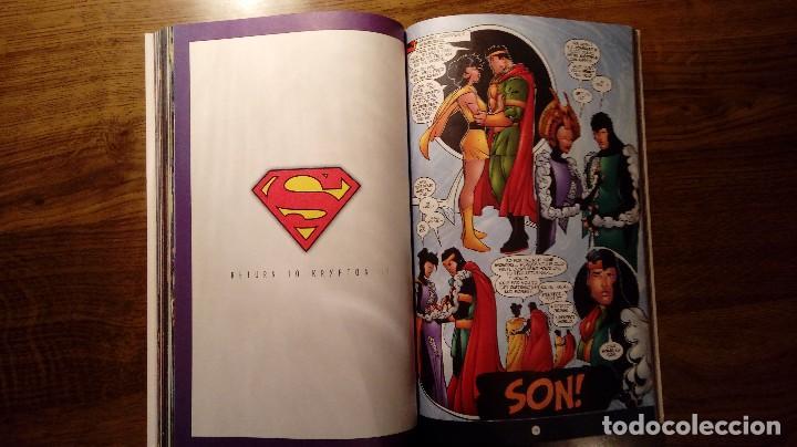 Cómics: SUPERMAN RETURN TO KRYPTON. DC COMICS. 2004. AMERICANO. JOHNS, LOEB, MCGUINNESS, FERRY. - Foto 9 - 115740699