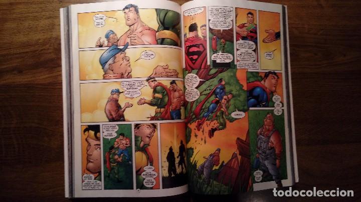 Cómics: SUPERMAN RETURN TO KRYPTON. DC COMICS. 2004. AMERICANO. JOHNS, LOEB, MCGUINNESS, FERRY. - Foto 10 - 115740699