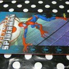 Cómics: ULTIMATE SPIDERMAN 3 EN PANINI REVISTAS. Lote 115983691