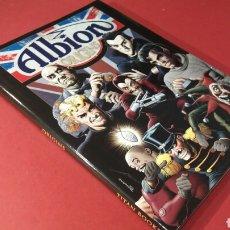 Comics - ALBION ORIGINS EXCELENTE ESTADO USA - 116073298
