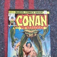 Cómics: CONAN THE BARBARIAN # 43. Lote 116085651
