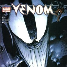 Cómics: VENOM (2003 MARVEL) #5 VF. Lote 116233171
