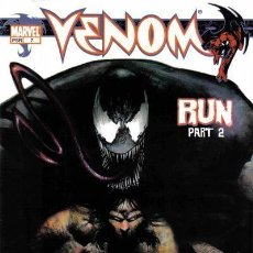 Cómics: VENOM (2003 MARVEL) #7 VF. Lote 116233279