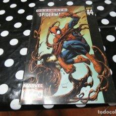 Comics - COMIC CASTELLANO ULTIMATE SPIDERMAN 44 EN PANINI - 117263531