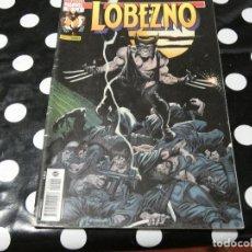 Cómics: COMIC CASTELLANO LOBEZNO 2 EN PANINI. Lote 117263663