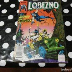 Cómics: COMIC CASTELLANO LOBEZNOLOBEZNO 5 EN PANINI. Lote 117263687