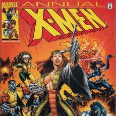 Cómics: X-MEN ANNUAL 2000 (MARVEL,2000) - NM - CHRIS CLAREMONT. Lote 117663811