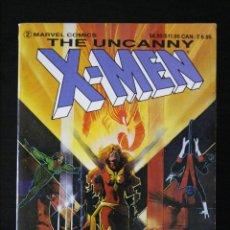 Cómics: THE UNCANNY X-MEN: THE DARK PHOENIX SAGA. TPB. MARVEL COMICS. 1982. USA ORIGINAL.. Lote 118361735