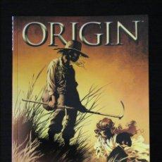 Cómics: ORIGIN (WOLVERINE). JEMAS, QUESADA, JENKINS, KUBERT, ISANOVE. MARVEL COMICS. TPB. USA ORIGINAL - 25%. Lote 118397367
