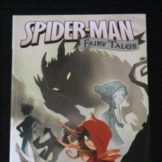 Cómics: SPIDERMAN FAIRY TALES. MARVEL COMICS. TPB. USA ORIGINAL.. Lote 118397595