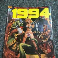 Cómics: 1994 # 25 - WARREN MAGAZINE 1982 - BUEN ESTADO. Lote 118628767