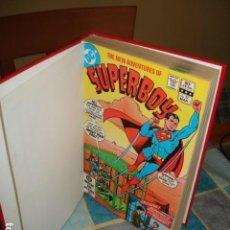 Cómics: SUPERBOY, NÚMEROS 27 AL 40, 1982, DC COMICS, EN UN TOMO, IMPECABLE. Lote 118870363