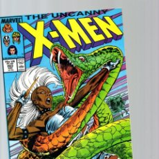 UNCANNY X-MEN 223 - MARVEL 1987 VFN/NM
