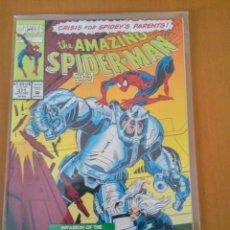 Cómics: THE AMAZING SPIDERMAN #371. Lote 120287148