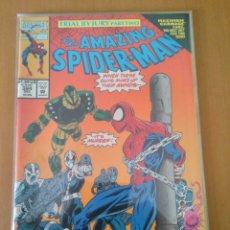 Cómics: THE AMAZING SPIDERMAN #384. Lote 120288832