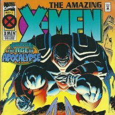 Cómics: AMAZING X-MEN (MARVEL) Nº3. Lote 120452787