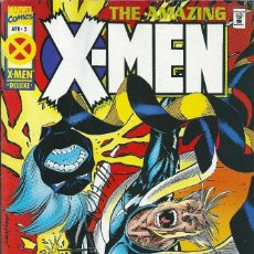 Cómics: AMAZING X-MEN (MARVEL) Nº2. Lote 120452859