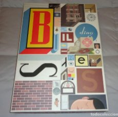Cómics: CHRIS WARE - BUILDING STORIES (INGLÉS) - CAJA DE CÓMICS [PANTHEON BOOKS, 2012 · TERCERA EDICIÓN]. Lote 120752607