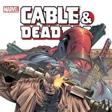 Cómics: CABLE & DEADPOOL VOL. 2: THE BURNT OFFERING. Lote 120801639