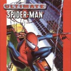 Cómics: ULTIMATE SPIDER-MAN VOL 1 (HC). Lote 120803339