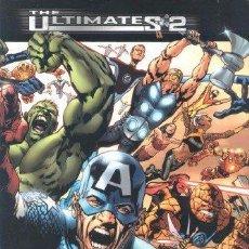 Cómics: THE ULTIMATES 2 (HC). Lote 120804899