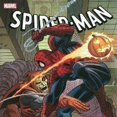 Cómics: SPIDER-MAN POR ROGER STERN OMNIBUS TAPA DURA NUEVO PRECINTADO 1.296 PÁGINAS. Lote 120834727