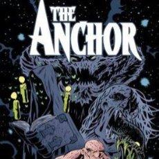 Cómics: THE ANCHOR TPB 1: FIVE FURIES + TPB 2: BLACK LIPS. BOOM! STUDIO PHIL HESTER - CHURILLA. Lote 120860923
