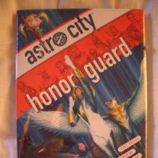 Cómics: ASTRO CITY HC #13 HONOR GUARD (DC - VERTIGO, 2016). Lote 121235135
