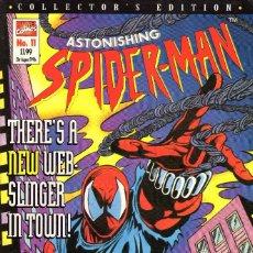 Cómics: ASTONISHING SPIDER-MAN 11 -MARVEL COMICS PANINI UK LTD.. Lote 121625471