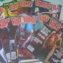 Cómics: VAMPIRELLA MAGAZINE - 10 NÚMEROS (COMPLETA) - EN INGLÉS. Lote 122555851