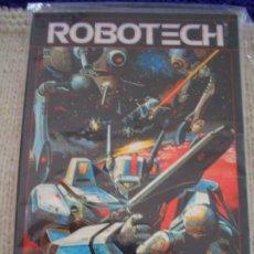 Cómics: ROBOTECH: THE MACROSS SAGA #1 (DC - WILDSTORM, 2003). Lote 122759039