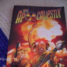 Cómics: THE APOCALIPSTIX #1 (ONI PRESS, 2008). Lote 122760347