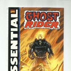 Cómics: ESSENTIAL GHOST RIDER VOL. 2, 2007, MARVEL COMICS, IMPECABLE. Lote 124181991