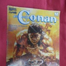 Cómics: CONAN SAGA. VOL 1. Nº 78. 1993. COMIC USA. MARVEL COMICS. Lote 126396851