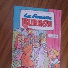 Cómics: LA FAMILIA BURRÓN 699. POR GABRIEL VARGAS. GRAPA. BUEN ESTADO. ARGENTINO. RARO EN ESPAÑA. Lote 126786383